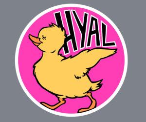 Miksi HYAL?